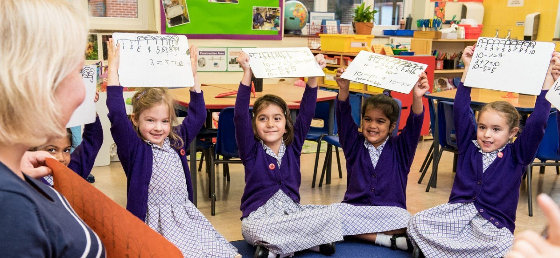 Girls' School in Gerrards Cross
