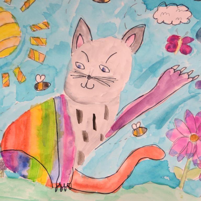 Y3 Cats