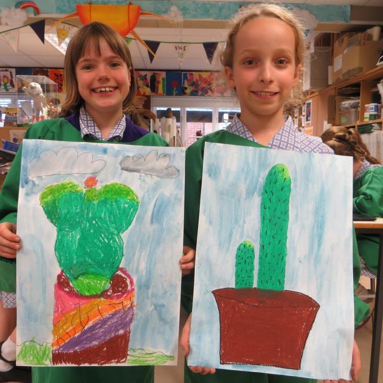 Y5 Cactus