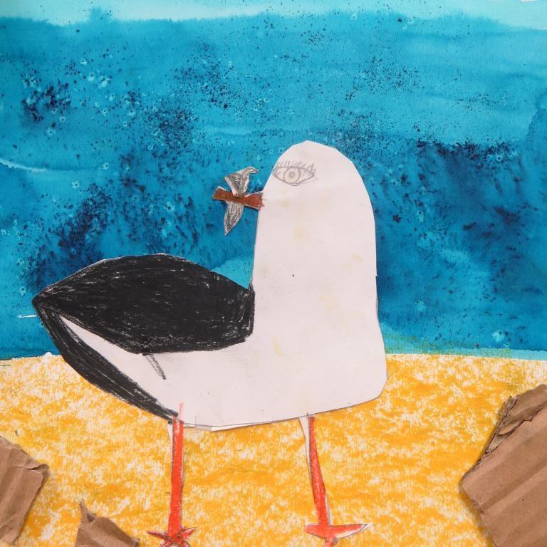 Y3 Seagulls