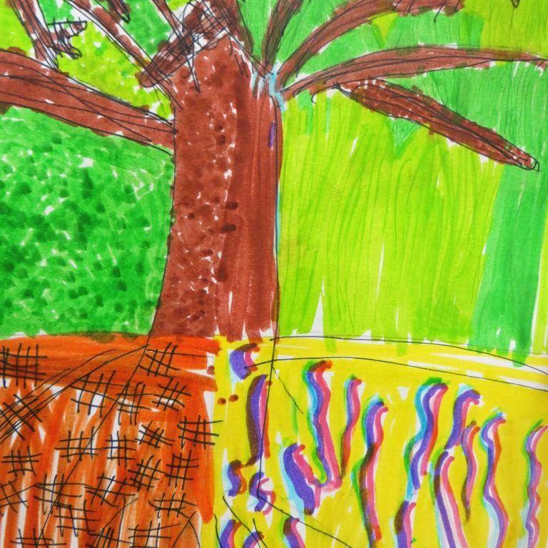 Prep School Composite trees