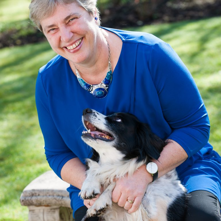 Mrs Pardon, Headmistress of Maltman's Green 2005-2020