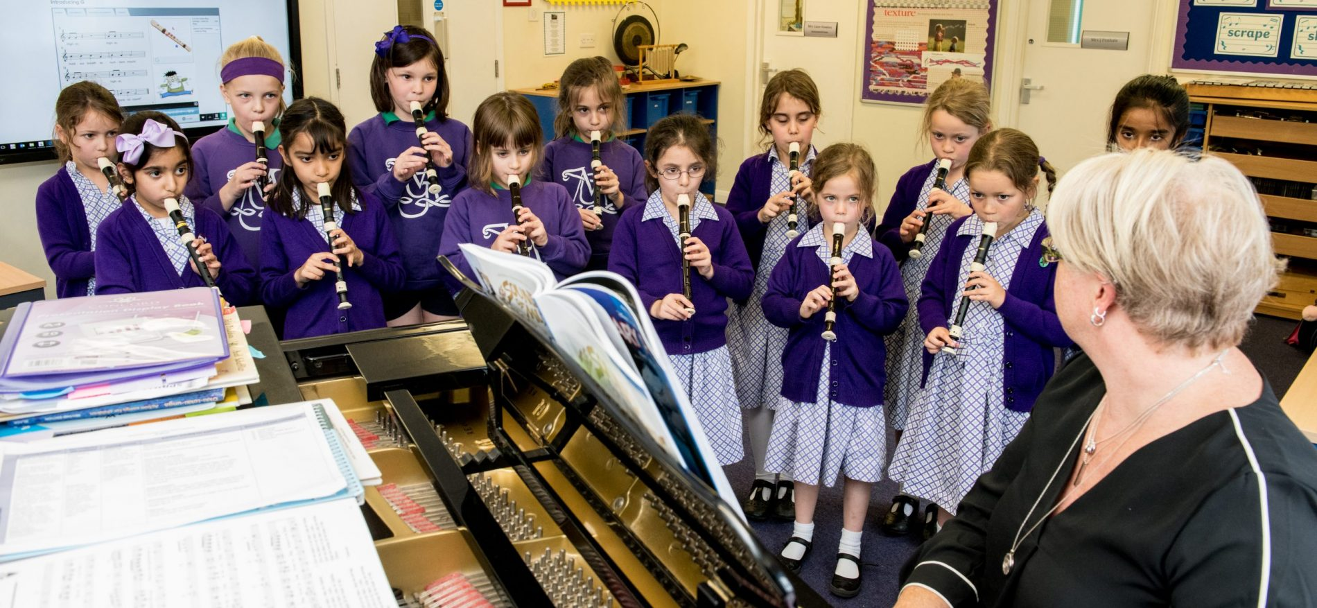 Independent Prep School for Girls