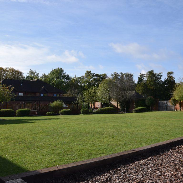 Maltman's Green School Grounds